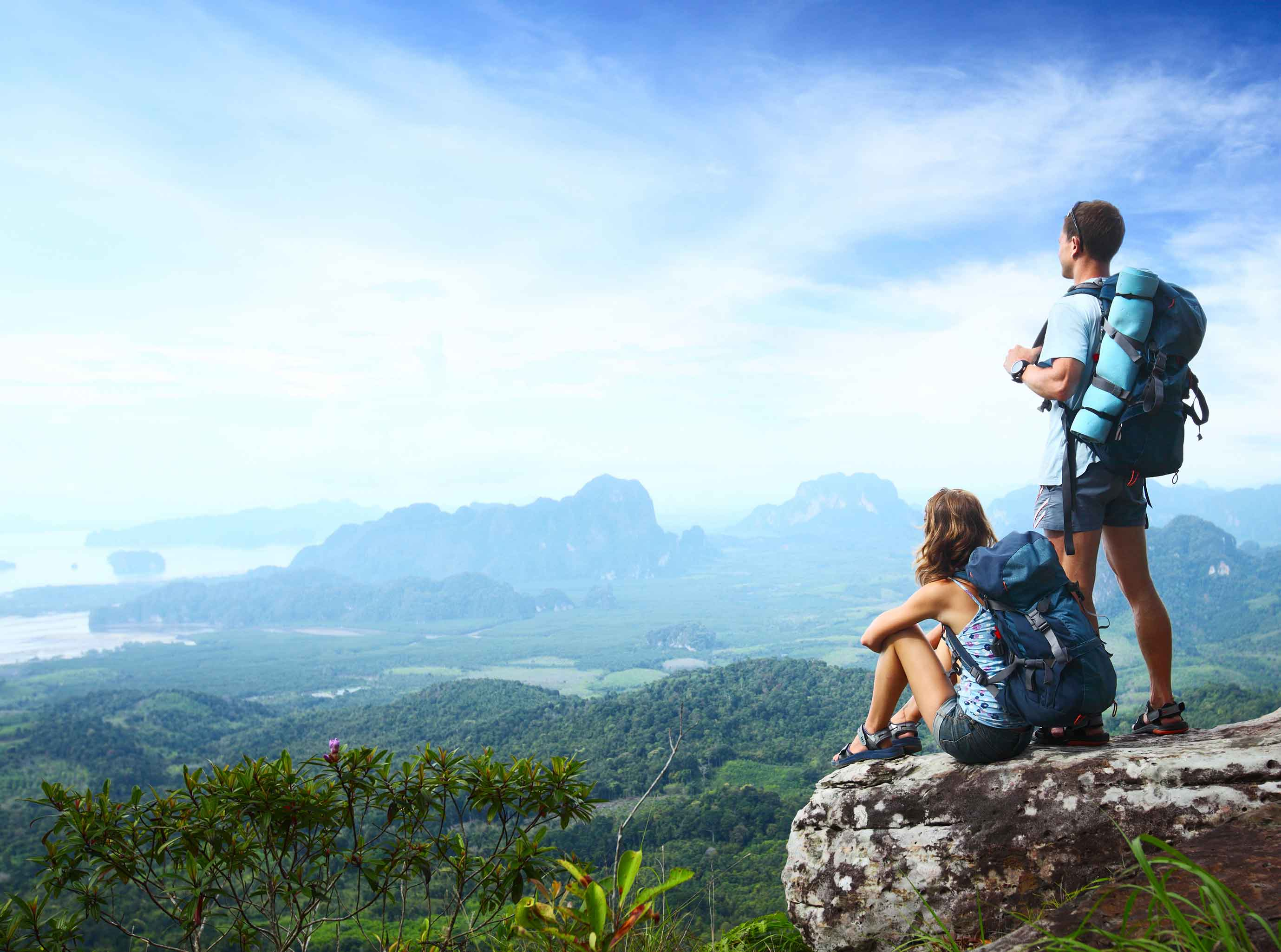 Adventure Travel An Exciting And Enthralling Experience