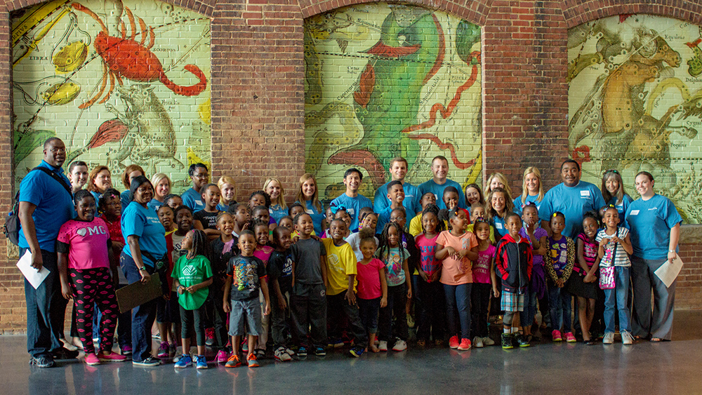 Enhancing Educational Experience With Field Trips
