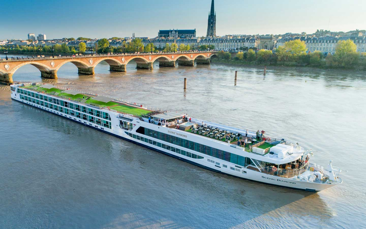 Top 4 River Cruises