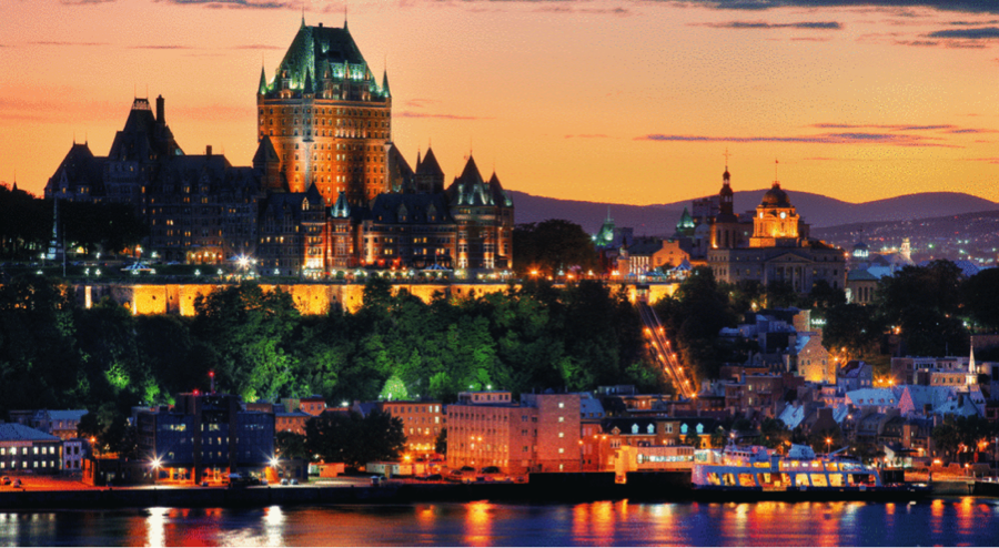 Top Places to Visit in Canada